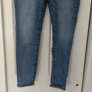 American Eagle Outfitters Jeans - AE super high rise jegging